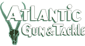 Atlantic Gun and Tackle Logo